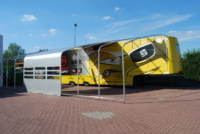 Tende Motorhome, Race Awnings