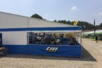 Tenda Racing Motocross