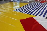 coperture in pvc vari colori