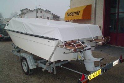 Teli per Nautica Modena