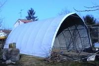 Teli coperture per agricoltura