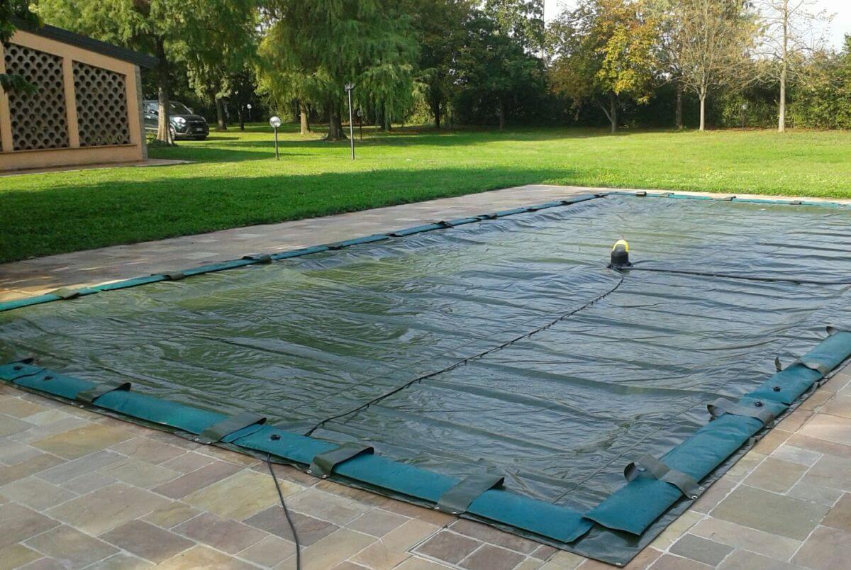 teli su misura per piscine teloneria welding