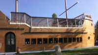 Teloni trasparenti per verande