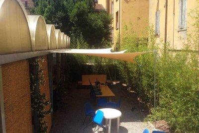 Vele coperture esterni Mantova