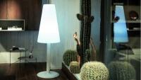 lampada da terra histoire esterno-interno